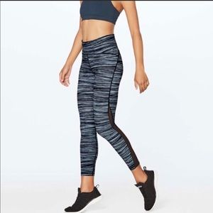 Lululemon Train Times 7/8 Tight Pants sz 4